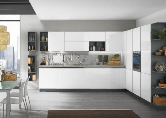 Cucina Korinna - Evo Cucine
