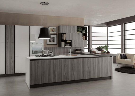 Cucina Sonara - Evo Cucine