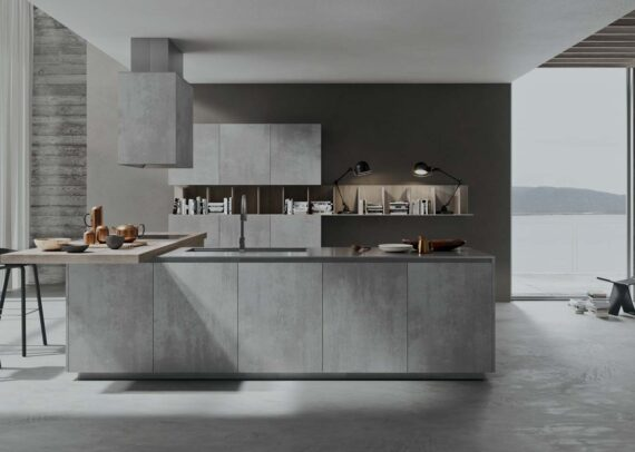 Cucine Gentili