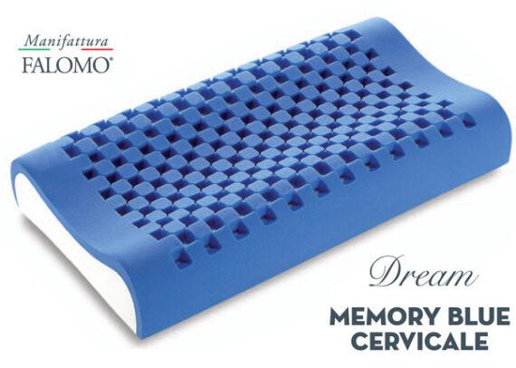 Dream Memory Blu Cervicale