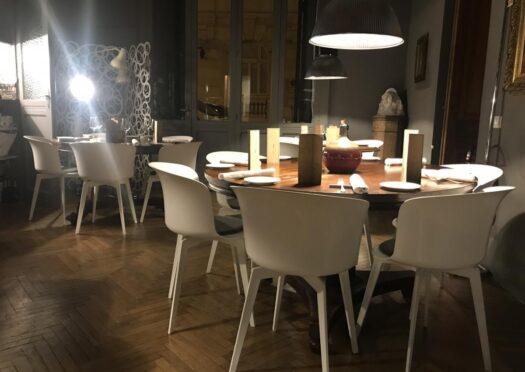 Gaber - Contract Restaurant