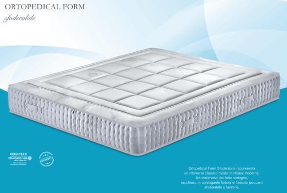 Ortopedical Form - Manifattura Falomo